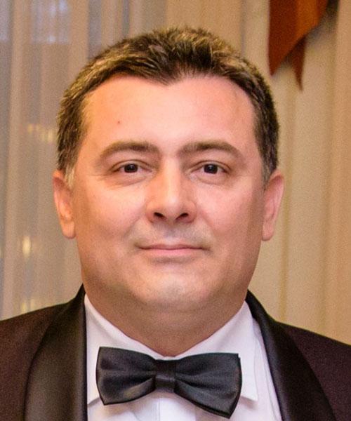 Sorin Constantin FLOREA