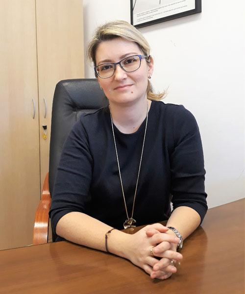 Cecilia ALEXIU
